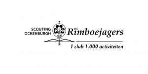 logo scouting rimboejagers
